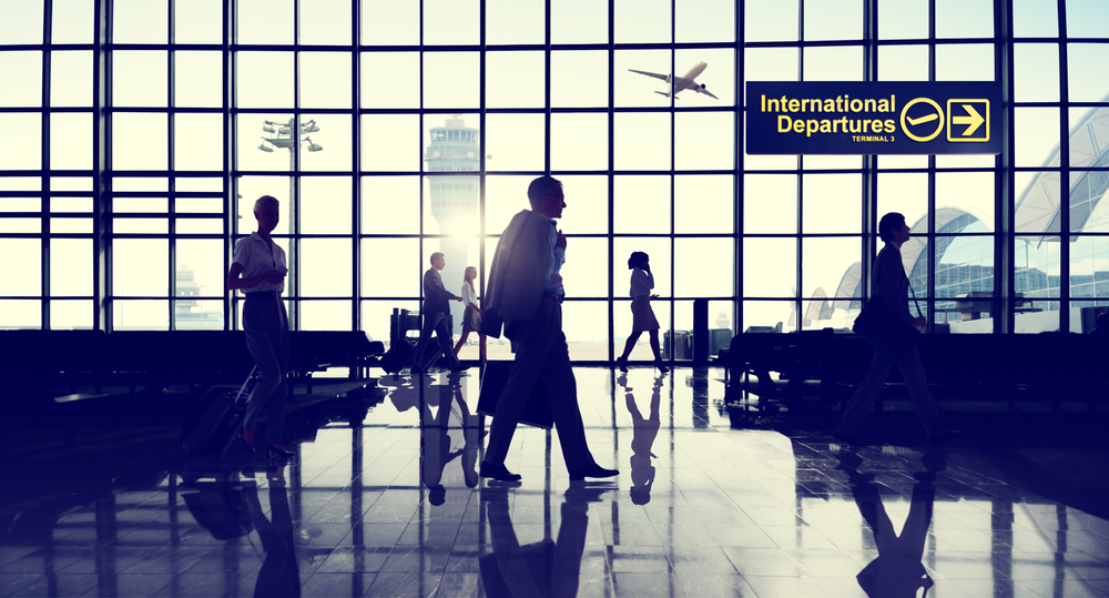 best airports for international travel